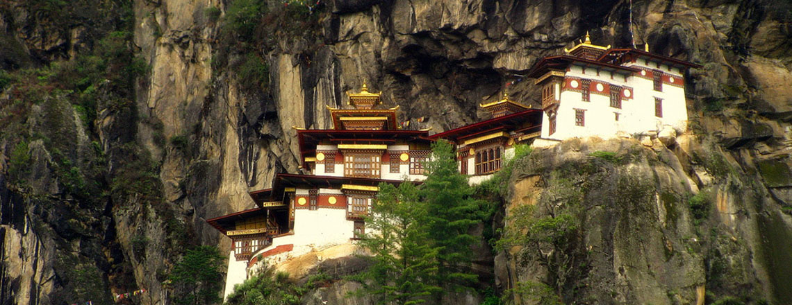 Bhutan Tours and Treks