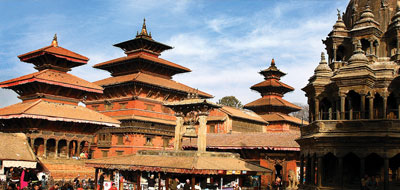 Magnificent Nepal Tou