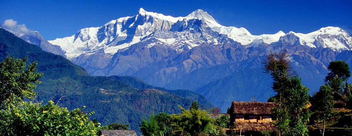 natural beauty 06 days cultural tours nepal adventure treks nepal